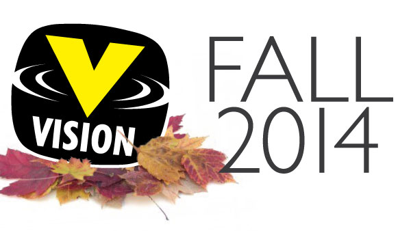 VisionTV Fall 2014 Preview