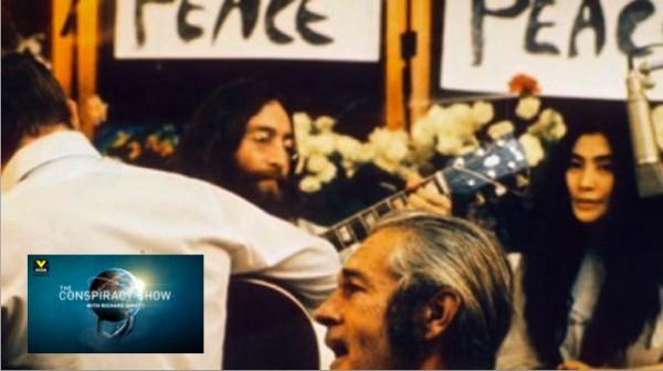The Conspiracy Show S3E6: The Assassination of John Lennon