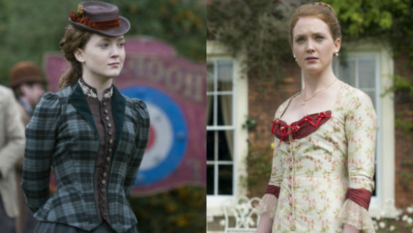 Star Crossed Actors On Double Duty From Lark Rise To The Paradise