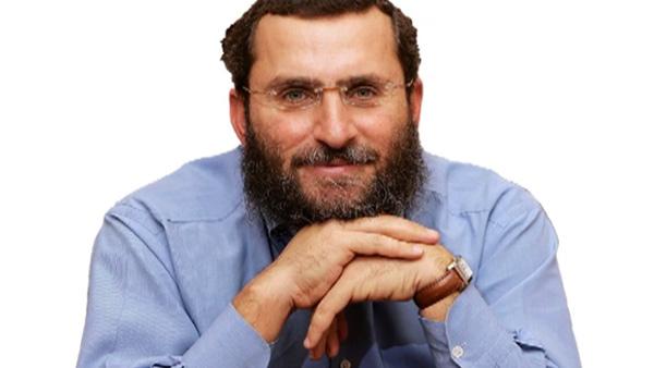 Rabbi Shmuley Wants to Help You