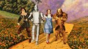 Judy Garland stars in The Wizard of Oz