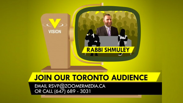Divine Intervention with Rabbi Shmuley - Audience Call