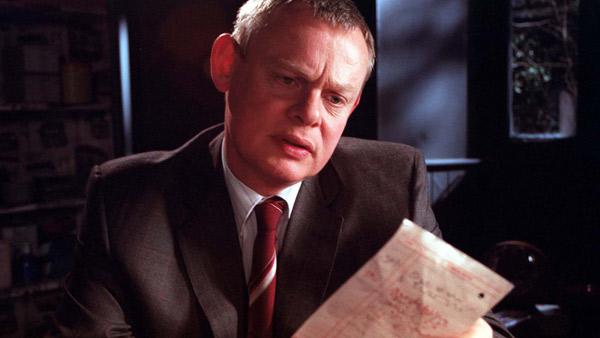 Doc Martin S1: Dr. Martin Ellingham (MARTIN CLUNES)