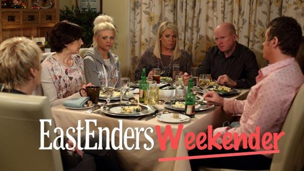 EastEnders Weekender (Jan. 16 & 17, 2015)