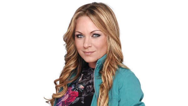 EastEnders 269: Roxy Mitchell (RITA SIMONS) Photo: Dan Goldsmith (c) BBC 2013