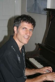 Songs of Freedom: Aaron Davis, Music Director