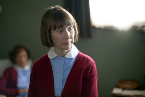 bryony hannah leaving call the midwife