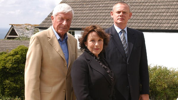 Doc Martin S2E6: The Family Way