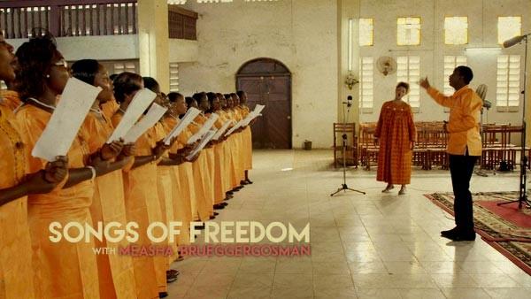 Songs of Freedom: Ebenezer Choir with Measha Brueggergosman