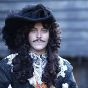 The Great Fire Jack Huston