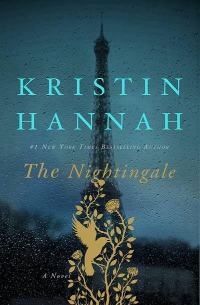 The Nightingale by Kristin Hannah - Raincoast Books - Love Downton Style Contest