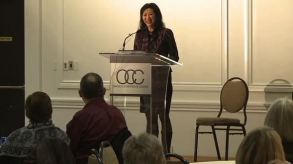 Aging Activists: CARP's Susan Eng