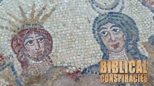 Biblical Conspiracies S1E4: Bride of God