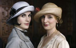 Downton Abbey Home Slide S5