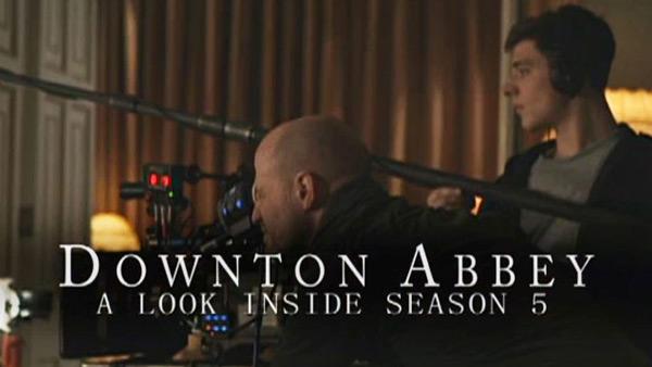 Downton Abbey: A Look Inside Season 5