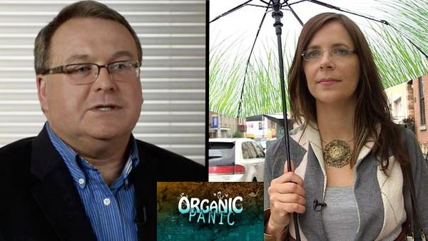 Organic Panic E2: Personal Care Products - Darren Praznik, Adria Vasil