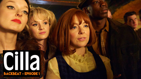 Cilla Backbeat E1: Cilla Black (SHERIDAN SMITH)