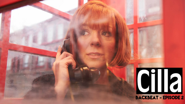 Cilla S1E2: Cilla Black (SHERIDAN SMITH)