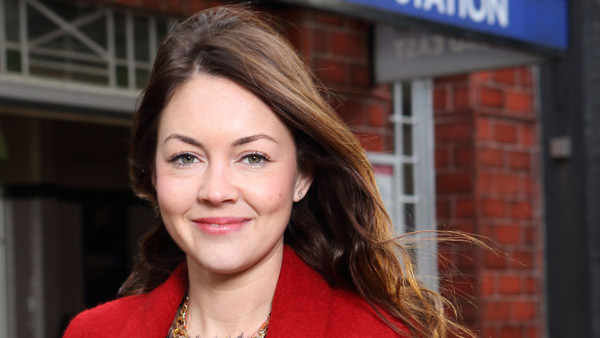 EastEnders 275: Stacey Branning (Lacey Turner) Photo: Jack Barnes (c) BBC 2013