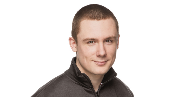 EastEnders 277 (Aug. 2015): Lee Carter (DANNY-BOY HATCHARD)