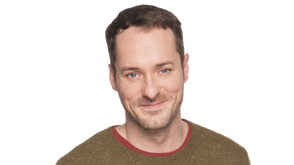EastEnders 277 (Aug. 2015): Charlie Cotton (DECLAN BENNET)