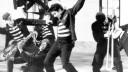 Elvis Presley stars in Jailhouse Rock