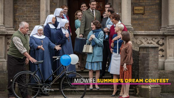 Midwife Summer's Dream Contest