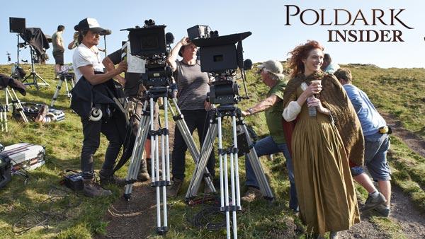 Poldark Insider 3: Power of Poldark