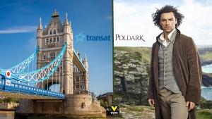 Poldark's Epic UK Adventure Contest