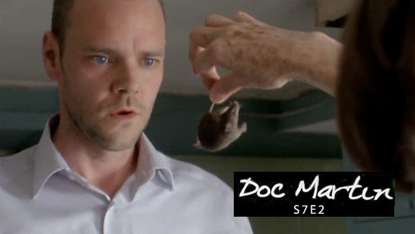 Doc Martin S7E2