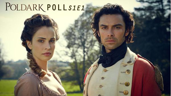 Poldark Poll S1E1