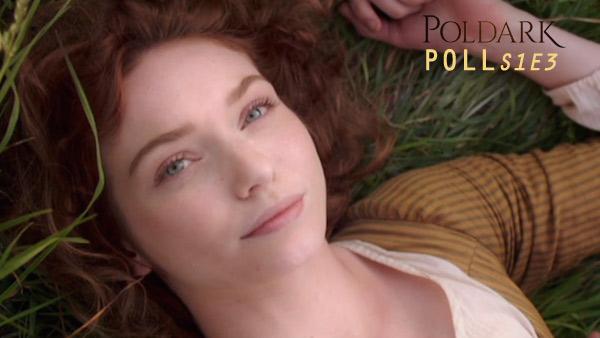 Poldark Poll S1E3