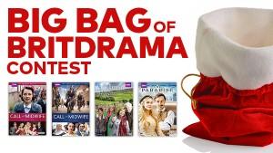 Big Bag of BritDrama Contest