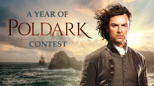 Year of Poldark Contest