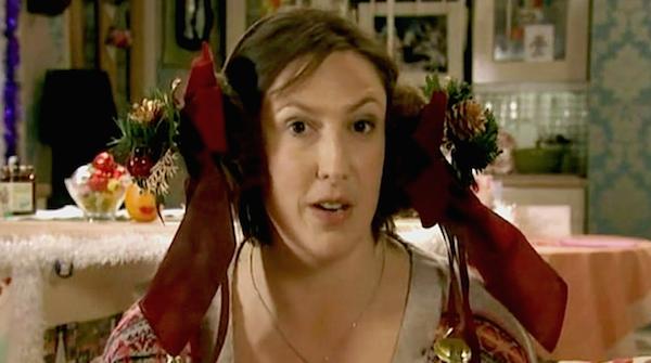 miranda perfect christmas