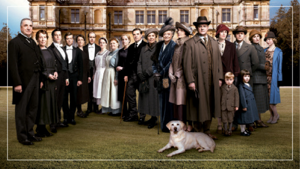 Downton Abbey Ultimate Trivia Challenge