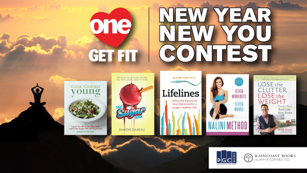 New Year, One New You Contest