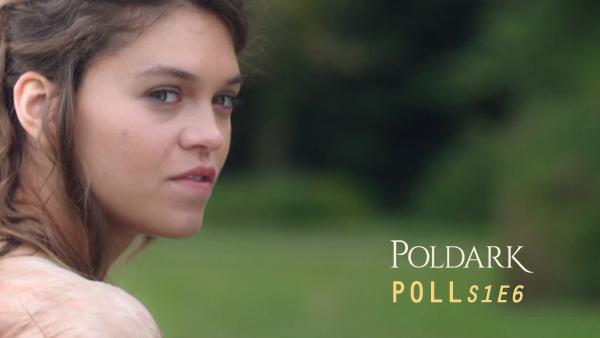 Poldark Poll S1E6