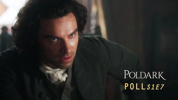 Poldark Poll S1E7