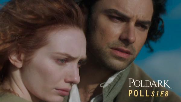 Poldark Poll S1E8