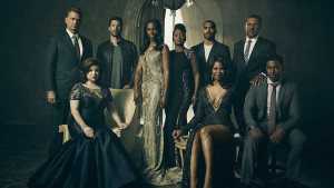 Tyler Perry The Haves and the Have Nots