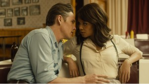 Born to be Blue starring Ethan Hawke and Carmen Ejogo