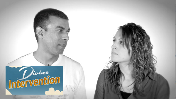 Divine Intervention S1E1: Kevin and Melanie