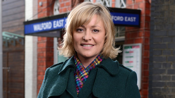 EastEnders (285) Feb. 2016: Jane Beale (LAURIE BRETT) Photo: Kieron McCarron (c) BBC 2014