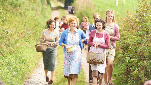 Home Fires - Summers
