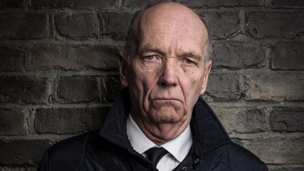 EastEnders (287): Les Coker (ROGER SLOMAN) Photo: Kieron McCarron/Jack Barnes (c) BBC 2015