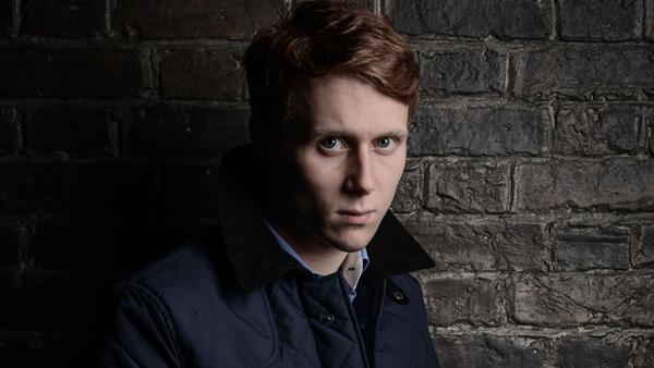 EastEnders (287): Jay Mitchell (JAMIE BORTHWICK) Photo: Kieron McCarron/Jack Barnes (c) BBC 2015