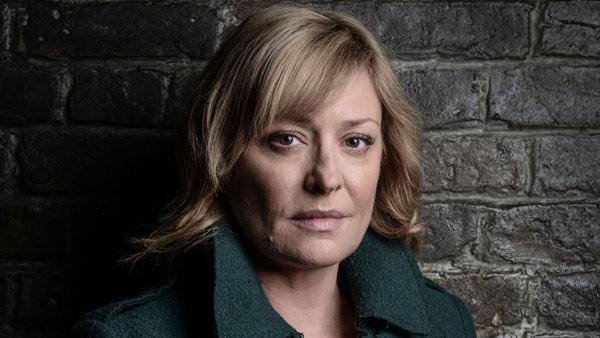 EastEnders (Set 287): Jane Beale (LAURIE BRETT) Photo: Jack Barnes/Kieron McCarron (c) BBC 2015