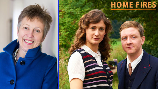 The Value of Communication: Setting the Scene for Home Fires Episode 5