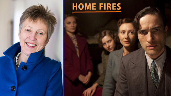 The Fear Before the Storm: Setting the Scene for Home Fires Episode 6